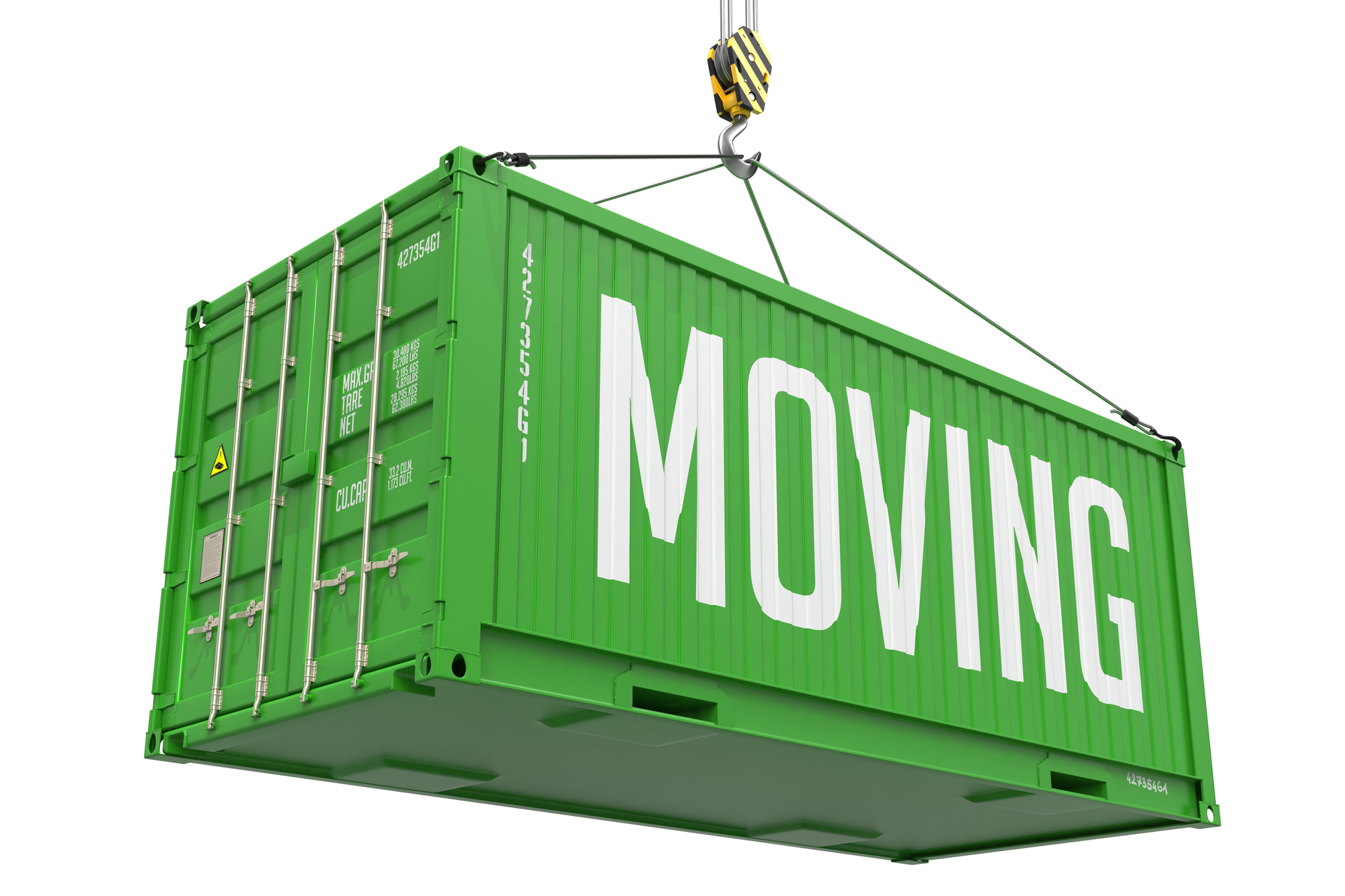 International Moving Company From Boston MA