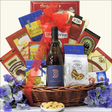 Simply Sweet Gift Baskets