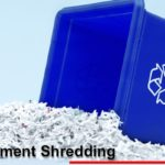 New Hampshire Shredding Service
