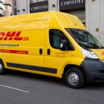 DHL Shipping Location