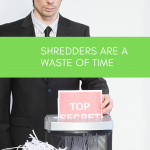 Medical Shredding Service Company
