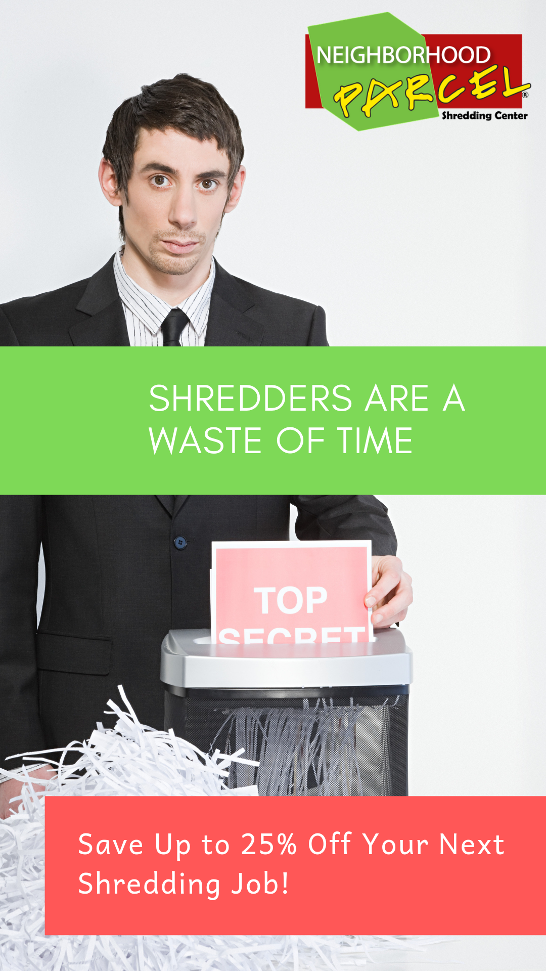 Medical Shredding Service Boston MA
