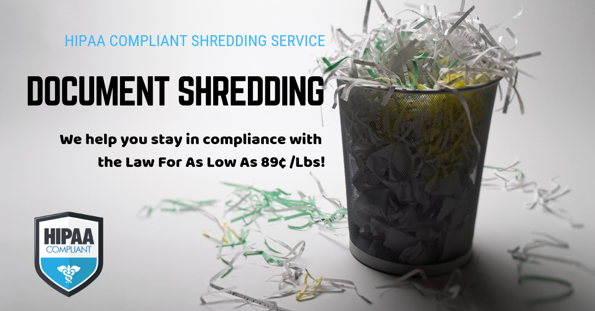 Weiness Document Shredding Service Near Me