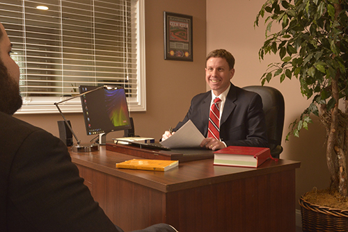 Criminal Defense and DUI Attorney